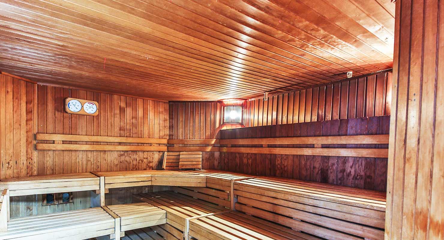 karlsruher b der sauna. Black Bedroom Furniture Sets. Home Design Ideas